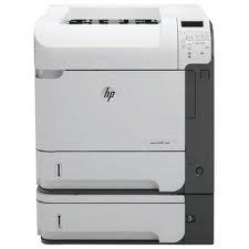 Заправка картриджей HP LaserJet Enterprise M602X