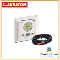Программатор недельный Auraton 3000 для электрического теплого пола