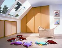 Шкаф детский в Киеве, мебель для детской комнаты на заказ