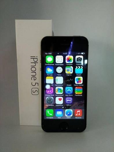 IPhone 5s (4 ядра) (copy)