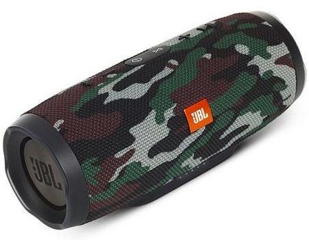 JBL Charge 3+ Bluetooth (цвет хаки) (copy)