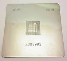 BGA трафарет Qualcomm MSM8992