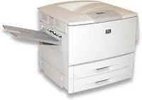Заправка картриджей HP LaserJet 9050DN
