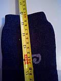 """Шерстяные носки мужские с махрой ТЕРМО """"Merino Wool"""", толстые, вязанные, и теплые, Турция, фото 6"""