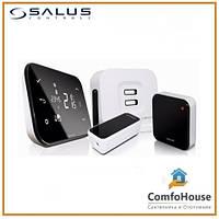 SALUS iT500 Интернет-термостат для управления котлом