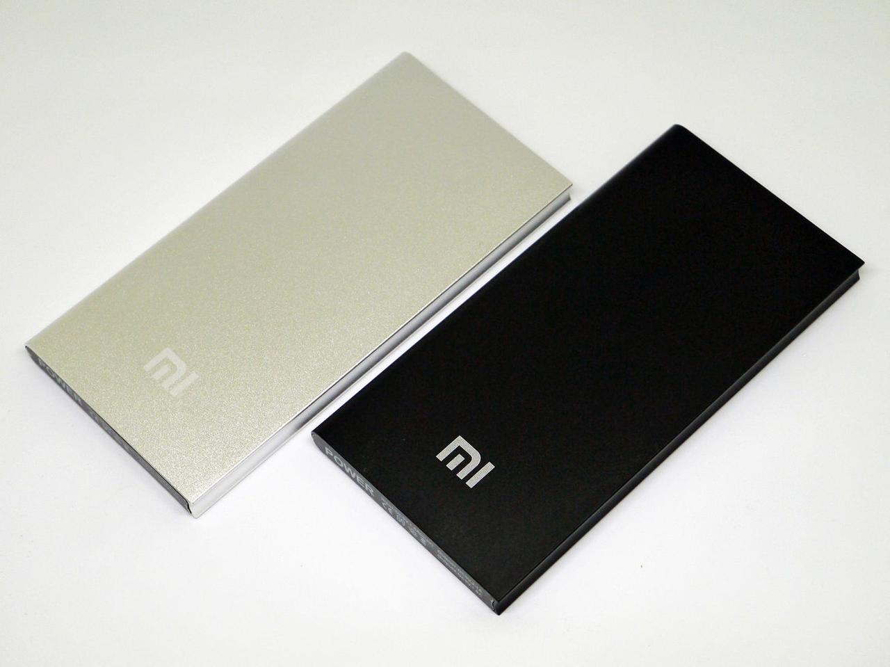 Power Bank Mi 25000mAh Slim (copy)