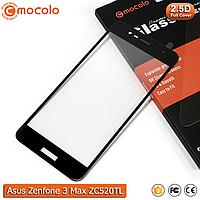 Защитное стекло Mocolo Zenfone 3 MAX ZC520TL (Black)
