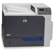 Заправка картриджей HP Color LaserJet Enterprise CP4025DN