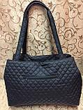 Женская сумка стеганная NK НОВЫЙ сумка стильная Сумка для покупок только оптом, фото 4
