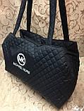 Женская сумка стеганная NK НОВЫЙ сумка стильная Сумка для покупок только оптом, фото 2