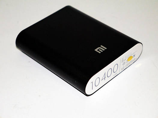 Power Bank Xiaomi 10400 mAh (copy)