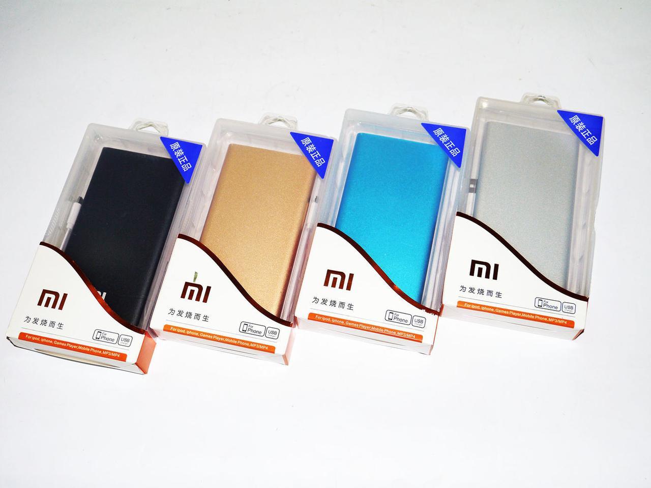 Power Bank Xiaomi 24000 mAh (copy)