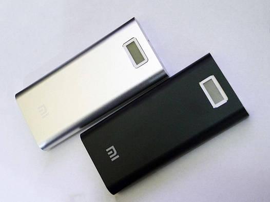 Power Bank Xiaomi Mi 28800 mAh LCD металл (copy)