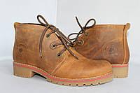 Женские кожаные ботинки Tamaris 41р., фото 1