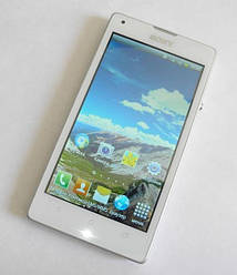 """Sony L35h - 2Sim + 4,5"""" Android (copy)"""