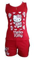 "Пижама с шортами ""Hello Kitty"""