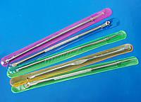Набор инструментов для чистки лица и пор, косметологический, 5шт