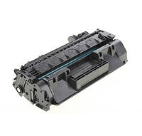 Картридж HP 80A (CF280A), Black, LJ Pro M401/M425, 2.7k, ColorWay Premium (CW-H280P)