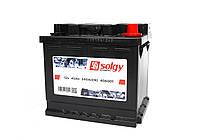 Аккумуляторная батарея 45Ah/340A (207x175x190)