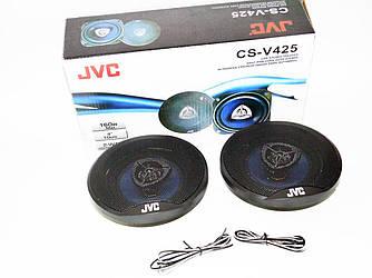 Динамики JVC CS-V425  160 Вт (10 см)