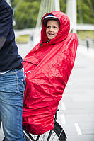 Дождевик детский HAMAX с капюшоном