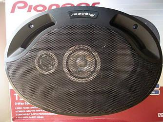 Динамики Pioneer TS-A6942S (1200 Вт)
