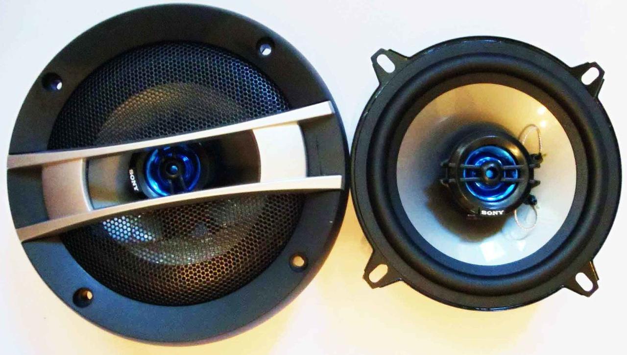 Динамики Sony XS-GTF1326 (150 Вт) 13 см