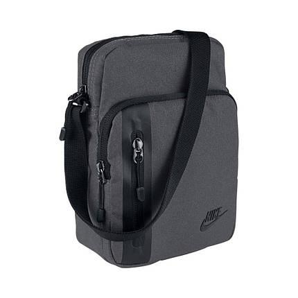 Сумка Nike Core Small Items 3.0 BA5268-021 Серый (886061874626), фото 2
