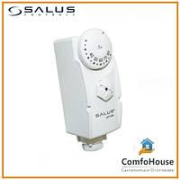 Механический термостат SALUS AT10 для управления циркуляционным насосом