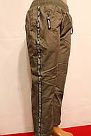 Спортивные штаны на флисе зимние от 2 до 8 лет на рост 86-128см. Фирма -Niebieski Польша.