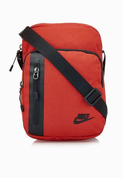 Сумка Nike Core Small Items 3.0 BA5268-657 Красный