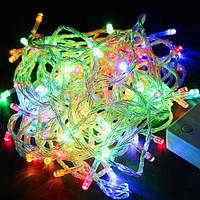 Гирлянда светодиодная мульти 100 Ламп