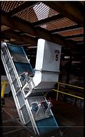 Модульная обогатительная установка с применением крутонаклонных сепараторов типа КНС