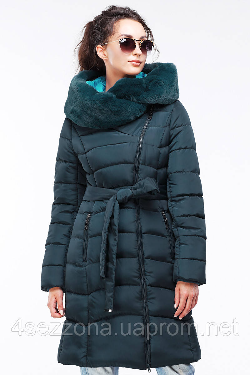 Зимняя женская куртка Альмира 2