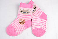 Детские Махровые носочки на девочку (Арт. CB5802/960) | 960 пар