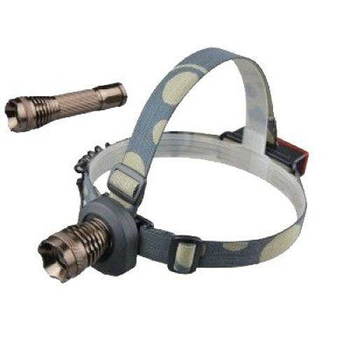 Тактический налобный фонарь Bailong BL-6811