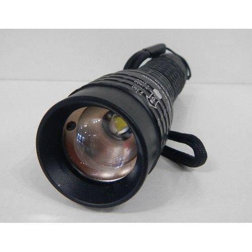Тактический фонарик Bailong Police BL-1A-T6