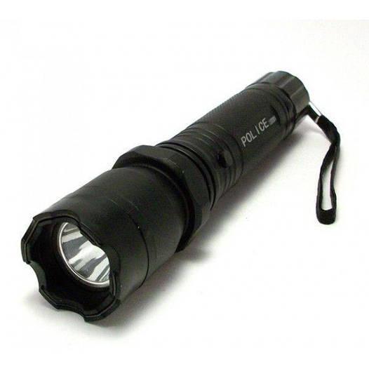 Тактический фонарик-шокер Bailong Police BL-1102