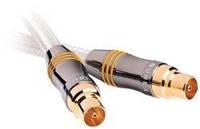 QED TTV/1.5м кабель антенный