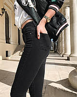 Джинсы Hepyek 2321 американка вышивка женские
