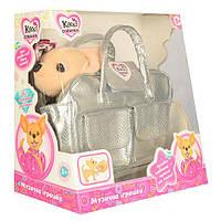 Собачка в сумочке Кикки М3483 (аналог chi chi love)