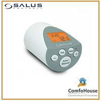 Программируемая термоголовка Salus PH60 для радиаторов