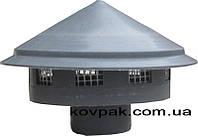 Вентиляционный грибок 50мм внутрений (зонт вентиляционный), фото 1