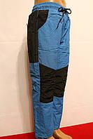 Термо штаны на флисе зимние от 3 до 8 лет на рост 98-128см. Польша.