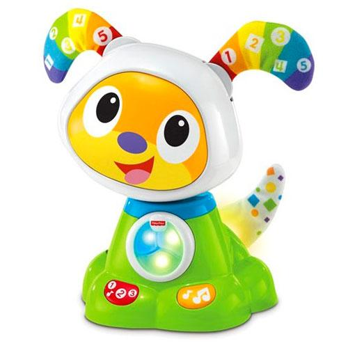 Цуценя робота БіБо  Fisher-Price