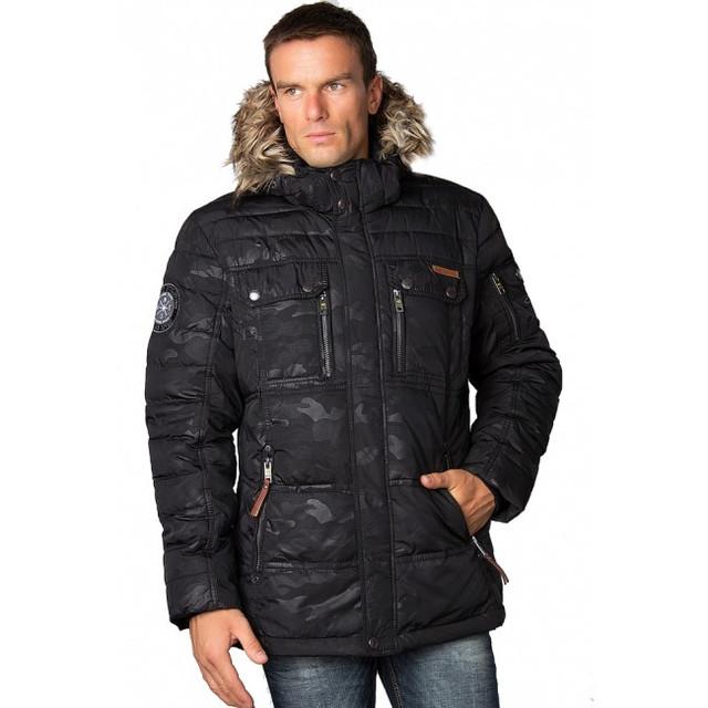 Мужские зимние куртки оптом