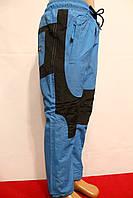 Детские термо брюки на флисе зимние от 3 до 8 лет на рост 98-128см. Польша.