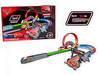 Игровой набор Автотрек-запускалка Тачки (Cars 3) 6335