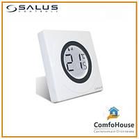 Проводной суточный термостат Salus ST320, сенсорное управление