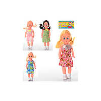 HU Кукла 1212 AB в кульке